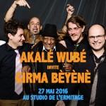 Akalé Wubé girma bèyènè