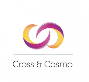 cross and cosmo