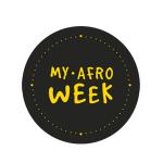 my afro wek